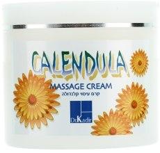 Kup Krem do masażu Nagietek - Dr. Kadir Calendula Massage Cream