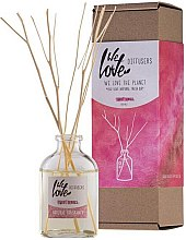 Kup Dyfuzor zapachowy - We Love The Planet Sweet Senses Diffuser