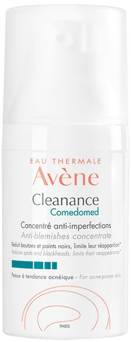 Koncentrat do twarzy - Avene Cleanance Comedomed Anti-Blemishes Concentrate