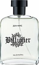 Kup Jean Marc Billioner - Woda toaletowa