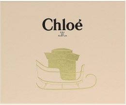 Kup Chloe Signature - Zestaw (edp/75ml + b/lot/100ml + edp/5ml)