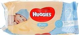 Kup Chusteczki nawilżane dla dzieci, 56 szt. - Huggies Pure