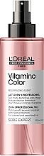 Kup Spray do pielęgnacji włosów farbowanych - L'Oreal Professionnel Vitamino Color AOX 10 in 1 Perfecting Multipurpose Spray New