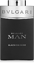 Kup Bvlgari Man Black Cologne - Woda toaletowa