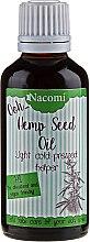 Kup Olej z nasion konopi - Nacomi