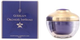 Maseczka do twarzy - Guerlain Orchidee Imperiale Exceptional Complete Mask — фото N1