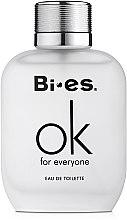 Kup Bi-Es Ok For Everyone - Woda toaletowa