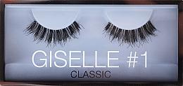 Kup Sztuczne rzęsy nr 1 - Huda Beauty Giselle Lash 1