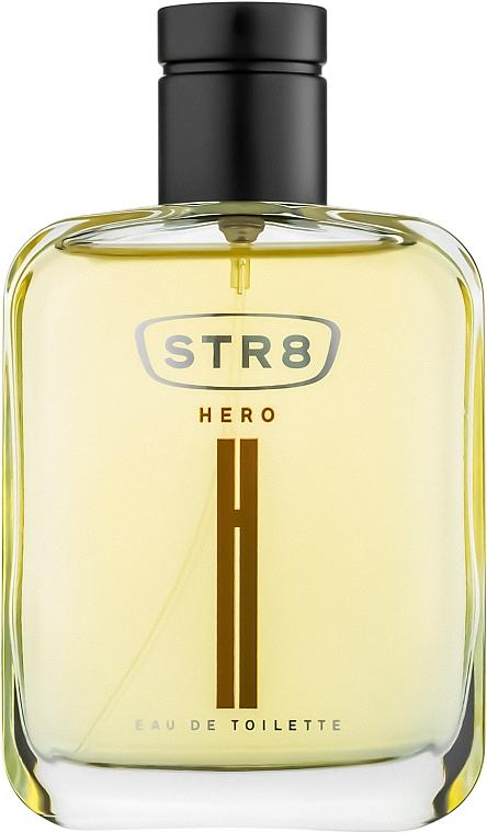 STR8 Hero - Woda toaletowa