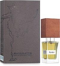 Kup Nasomatto Pardon - Woda perfumowana
