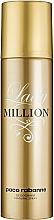Kup Paco Rabanne Lady Million - Perfumowany dezodorant w sprayu
