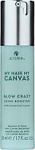 Kup Żelowy booster do włosów pozbawionych blasku - Alterna My Hair My Canvas Glow Crazy Shine