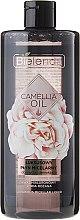 Kup Luksusowy płyn micelarny do mycia twarzy i demakijażu - Bielenda Camellia Oil