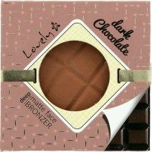 Kup Bronzer do twarzy i ciała - Lovely Chocolate Bronzer