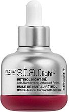 Kup Olejek do twarzy na noc z retinolem - StriVectin Advanced Retinol S.T.A.R. Light Retinol Night Oil