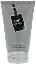 Kup Aigner First Class - Żel pod prysznic