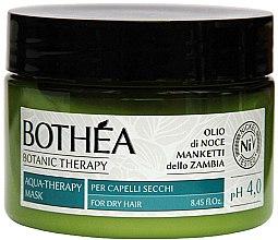 Kup Nawilżająca maska do włosów suchych - Bothea Botanic Therapy Aqua-Therapy Mask pH 4.0