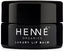 Kup Balsam powiększający usta z kwasem hialuronowym - Henne Organics Luxury Lip Balm