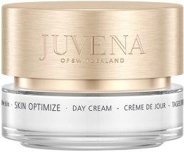 Kup Nawilżający krem do skóry wrażliwej - Juvena Skin Optmize Day Cream