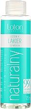 Kup Lakier do włosów z naturalnymi proteinami Loton 4 - Loton Care & Styling