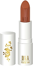 Kup Szminka do ust - Mia Cosmetics Paris Luxury Nude Matte Lipstick