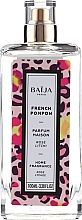 Kup Perfumowany spray do domu - Baija French Pompon Home Fragrance