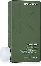 Kup Detoksykujący szampon do włosów farbowanych - Kevin.Murphy Maxi.Wash
