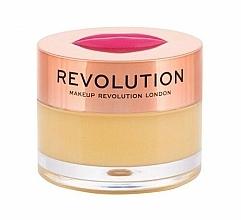 Kup Balsam do ust Ananas - Makeup Revolution Kiss Lip Balm Pineapple Crush