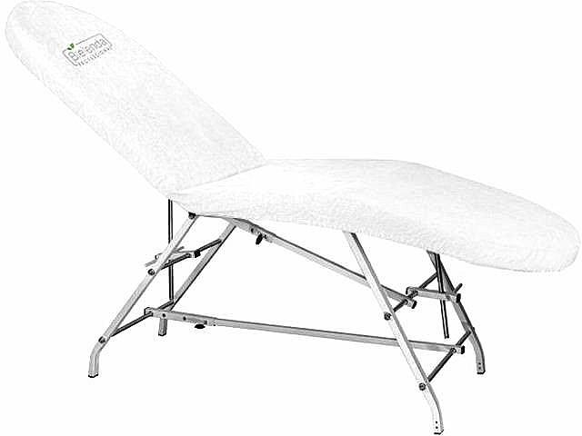 Pokrowiec na krzesło 110x220 - Bielenda Professional — фото N1