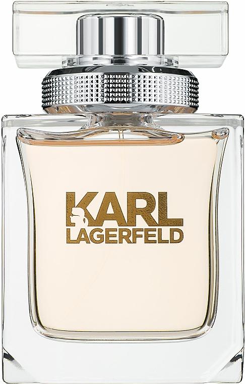 Karl Lagerfeld Karl Lagerfeld for Her - Woda perfumowana