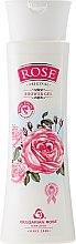 Różany żel pod prysznic - Bulgarian Rose Rose Shower Gel — фото N1