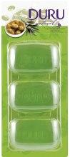 Kup Mydło kosmetyczne Oliwa z oliwek - Duru Natural Soap