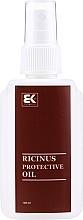 Kup Ochronny olej rycynowy - Brazil Keratin Ricinus Protective Oil