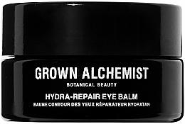 Kup Nawilżający balsam do skóry wokół oczu - Grown Alchemist Intensive Hydra-Repair Eye Balm: Helianthus Seed Extract & Tocopherol