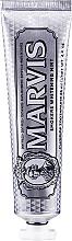 Kup Pasta do zębów Wybielająca mięta dla palaczy - Marvis Smokers Whitening Mint