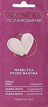 Kup Maseczka przed randką Oczarowanie - Dermika Charm Pre-Date Mask