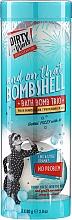 Kup Zestaw - Dirty Works And On That Bombshell Trio Bath Bomb (bath bomb 3 x 80 g)
