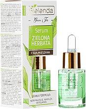 Kup Serum do cery mieszanej Zielona herbata - Bielenda Green Tea