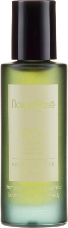 Olejek zapachowy odżywczy - Natura Bisse Spa Neuro-Aromatherapy Aroma Nectar Nutriv — фото N2