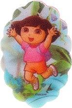Kup Gąbka do kąpieli dla dzieci Dora, 169-5 - Suavipiel Dora Bath Sponge