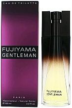 Kup Succes de Paris Fujiyama Gentleman - Woda toaletowa