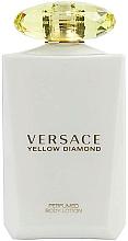 Kup Versace Yellow Diamond - Lotion do ciała