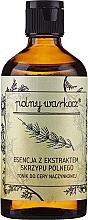 Kup Esencja do twarzy dla cery naczynkowej z ekstraktem ze skrzypu polnego - Polny Warkocz