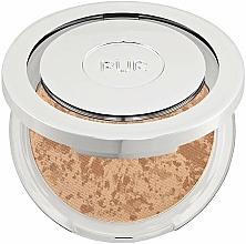 Kup Matowy bronzer do twarzy - Pur Skin-Perfecting Powder Bronzing Act Matte Bronzer