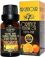 Kup Olejek eteryczny pomarańczowy - Arganour Essential Oil Orange