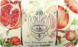 Kup Mydło w kostce Granat - La Florentina Pomegranate Bath Soap