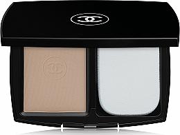 Kup Trwały podkład w kompakcie - Chanel Le Teint Ultra Teint Compact