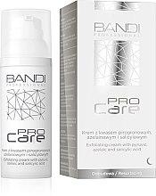 Kup Krem z kwasami pirogronowym, azelainowym i salicylowym - Bandi Professional Pro Care