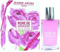 Kup Jeanne Arthes Rose de Grasse - Woda perfumowana