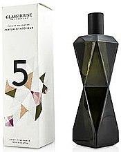 Kup Odświeżacz powietrza Kwiaty i piżmo - Glasshouse La Maison Room Fragrance Spray #5 Musky Flowers
